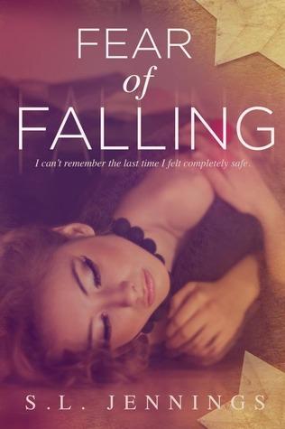 Fear of Falling (Fearless, #1)