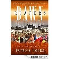 Dawn Reapers by Patrick Hobbs (3 star ratings)