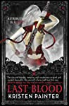 Last Blood by Kristen Painter
