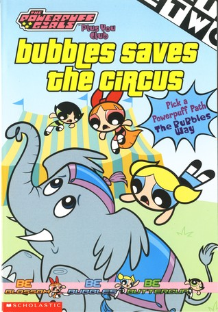 Bubbles Saves the Circus