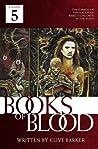 Books of Blood: V...