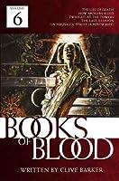 Books of Blood: Volume 6