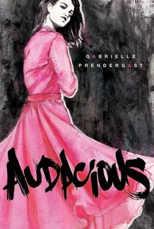 Audacious (Ella #1)