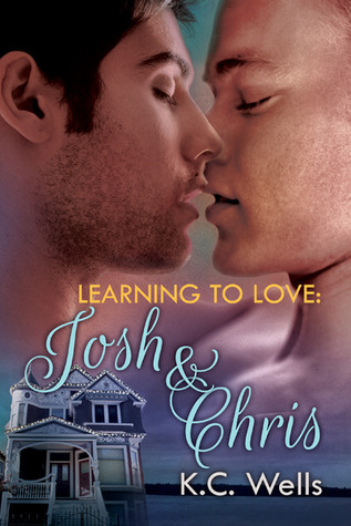 Josh & Chris by K.C. Wells