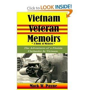 Vietnam Veteran Memoirs