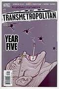 Transmetropolitan #49