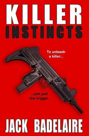 Killer Instincts ebook review