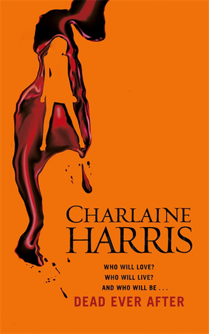 Cover Dead Ever After (Sookie Stackhouse, #13) - Charlaine Harris