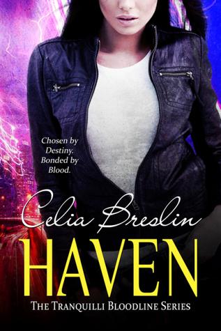 Haven (Tranquilli Bloodline, #1)