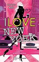 I love New York (I Heart, #1)