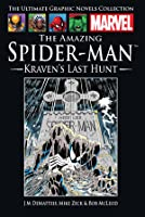 The Amazing Spider-Man: Kraven's Last Hunt (Marvel Ultimate Graphic Novels Collection #10)