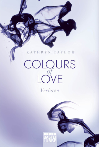 Verloren (Colours of Love, #3)