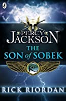 The Son of Sobek (Percy Jackson & Kane Chronicles Crossover, #1)