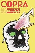 Copra #1: Raging Wrath