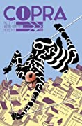 Copra #2: Kiss The Ring On My Fist