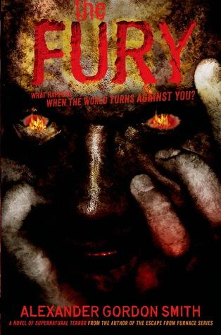 The Fury (The Fury, #1)
