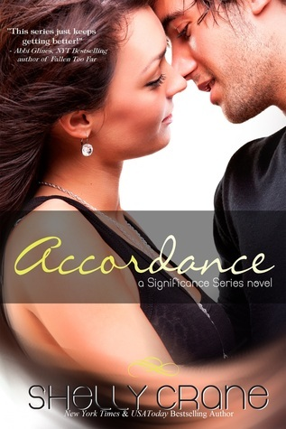 Accordance by Shelly Crane