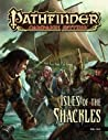 Pathfinder Campaign Setting: Isles of the Shackles