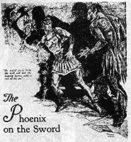 The Phoenix on the Sword (Conan the Barbarian, #1)