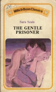 The Gentle Prisoner  pdf