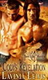 Cody's Revelation (Shifters' Haven, #2)