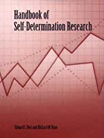 Handbook Of Self Determination Research