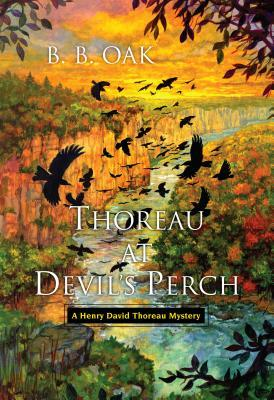 Thoreau at Devil's Perch (Henry David Thoreau Mystery #1)