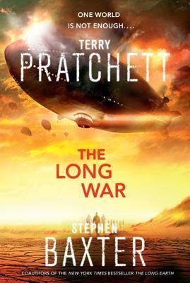 The Long War (The Long Earth, #2)