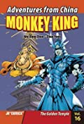 Monkey King: The Golden Temple