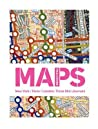 Paula Scher MAPS 3 Mini Journals