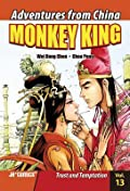 Monkey King: Trust and Temptation
