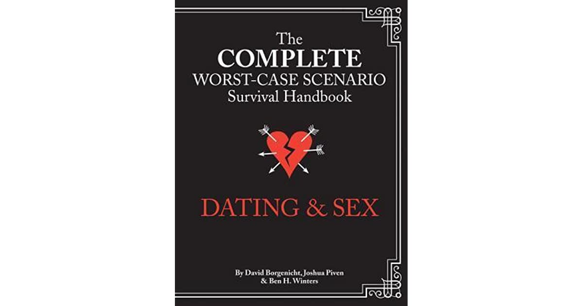 Case dating handbook scenario sex survival worst