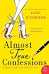 Almost True Confessions: Closet Sleuth Spills All (Closet Sleuth #2)