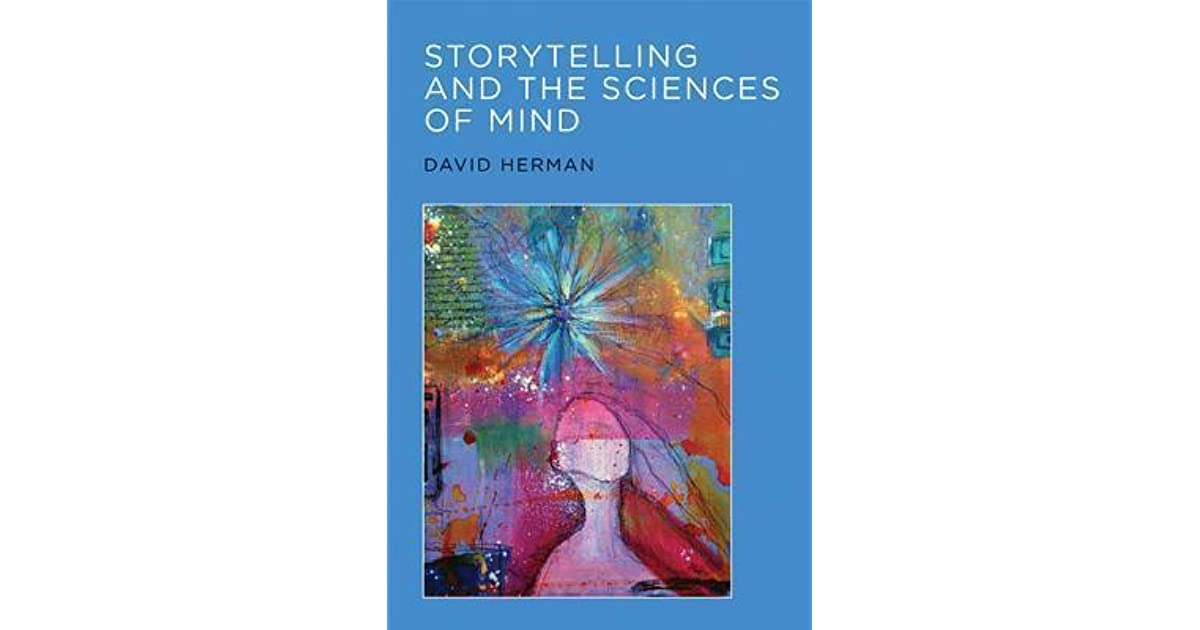 Storytelling and the Sciences of Mind (MIT Press)