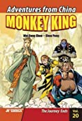Monkey King: The Journey Ends