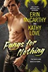 Fangs for Nothing (The Fangover, #2)