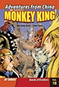 Monkey King: Bands of Brothers