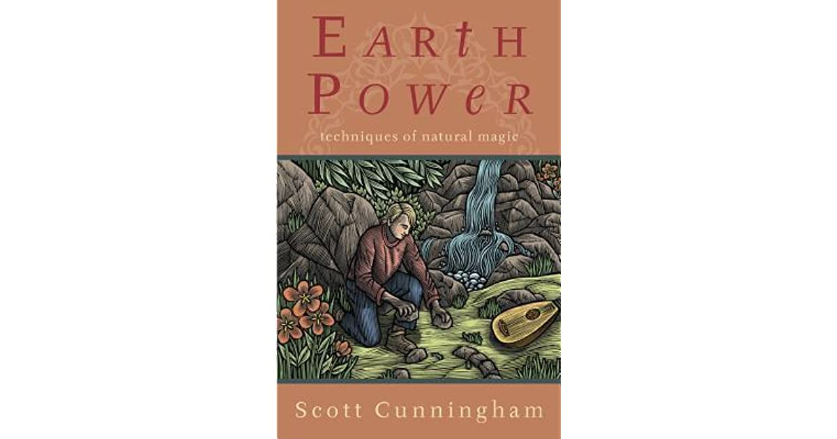 earth power techniques of natural magic pdf
