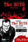 The Boys Integral, Volumen 1