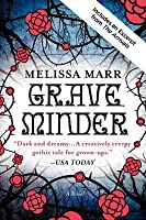 Graveminder (Graveminder #1)