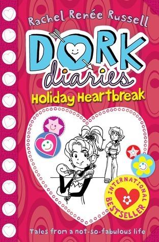 Dork Diaries  Holiday Heartbrea - Rachel Renee Russell