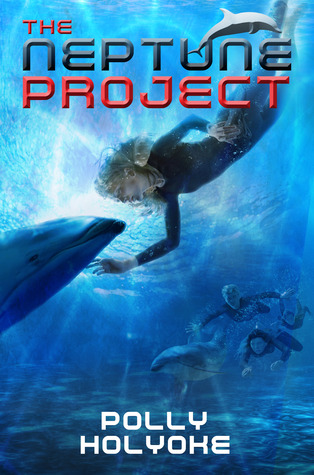 The Neptune Project (The Neptune Project, #1)