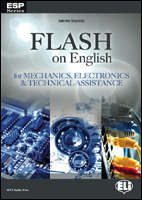 Flash on English for Mechanics Electronics and Technical Assistance