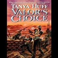 Valor's Choice (Confederation, #1)