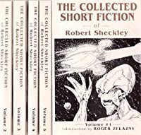 The Collected Short Fiction of Robert Sheckley: Book Five