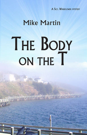 The Body on the T (Sgt. Windflower Mystery, #2)