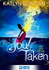 Soul Taken (The Life After, #1)