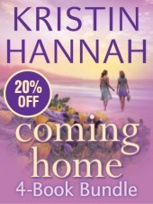Coming Home 4-Book Bundle: On Mystic Lake, Summer Island, Distant Shores, Home Again