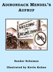 Adirondack Mendel's Aufruf: Welcome to Chelm's Pond