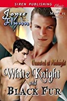 White Knight and Black Fur (Unmated at Midnight, #3)